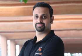 Anuj Kacker, Co-Founder, MoneyTap